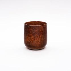 Yuki Wood   Dinnerware   Moheim
