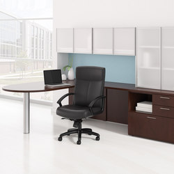 Renegade Desk | Bureaux | National Office Furniture