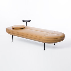 Canoe | Benches | WON Design