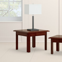 Roosevelt Side Table | Side tables | National Office Furniture