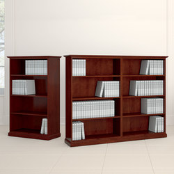 Roosevelt Storage | Shelving | National Office Furniture