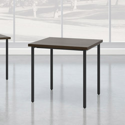 Tag Side Tables | Mesas auxiliares | National Office Furniture