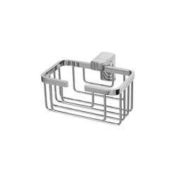 Amarilo Wire soap holder | Jaboneras | Bodenschatz