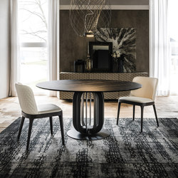 Soho Keramik | Dining tables | Cattelan Italia