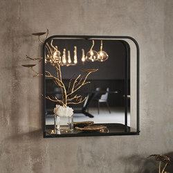 Tresor | Mirrors | Cattelan Italia