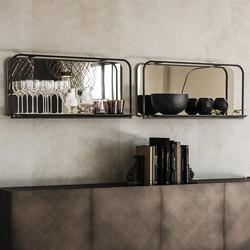 Tresor | Espejos | Cattelan Italia