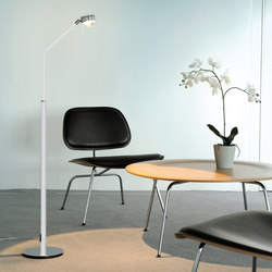 Movie X LED | Free-standing lights | Licht im Raum