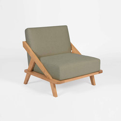 Nordic Space Chair | Poltrone | ellenberger