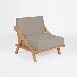 Nordic Space Chair | Fauteuils | ellenberger