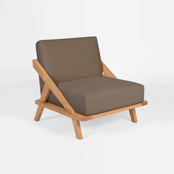 Nordic Space Sessel | Armchairs | ellenberger