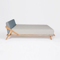 Nordic Space Bett | Beds | ellenberger