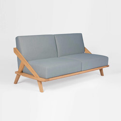 Nordic Space Sofa | Canapés | ellenberger