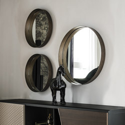 Wish | Mirrors | Cattelan Italia