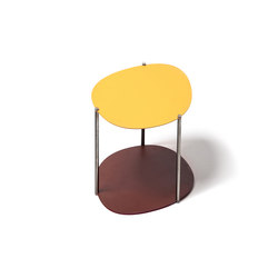 Picos | Side tables | Baleri Italia