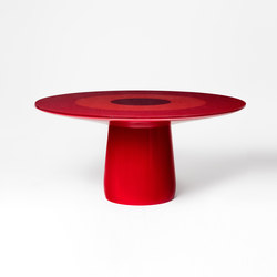 Roundel | Dining table | Dining tables | Baleri Italia