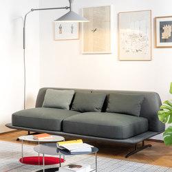 Trays | Sofa | Sofás | Baleri Italia