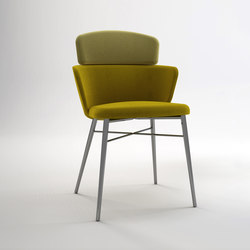 Kin | Chair | Sillas | Baleri Italia