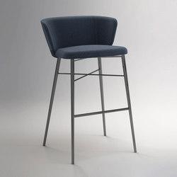 Kin | Stool | Bar stools | Baleri Italia