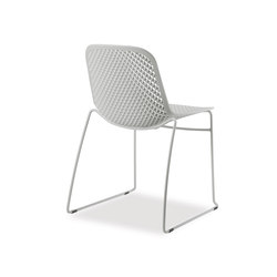 I.S.I. | Stackable chair | Stühle | Baleri Italia