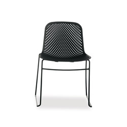 I.S.I. | Stackable chair | Sillas | Baleri Italia
