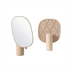 Mimic Mirror | Spiegel | Muuto