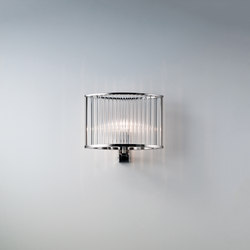 Stilio Wall Lamp | Wall lights | Licht im Raum