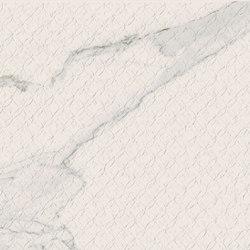 Motif Extra | Calacatta Gold Rett Emb | Ceramic tiles | Marca Corona