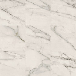 Motif Extra | Calacatta Silver Trama 60 Rett. | Baldosas de cerámica | Marca Corona