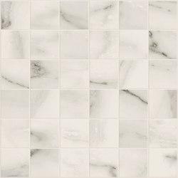 Motif Extra | Calacatta Silver Tess.Nat. | Keramik Fliesen | Marca Corona