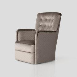 1291 armchair | Armchairs | Tecni Nova