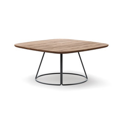 Geometry 71237 | Coffee tables | Keilhauer