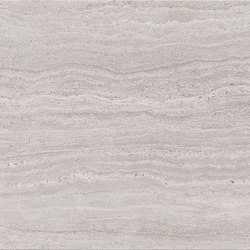 Motif Extra | Travertino Silver 25X75 | Ceramic tiles | Marca Corona