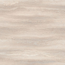 Motif Extra | Travertino Beige 3D 25X75 | Piastrelle ceramica | Marca Corona