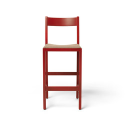 Waiter Bar Stool | Taburetes de bar | Massproductions