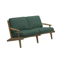 Bay 2-Seater Sofa | Sofas | Gloster Furniture GmbH
