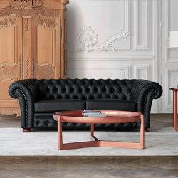 1609 sofa | Sofas | Tecni Nova