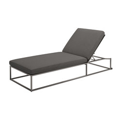 Cloud Lounger | Tumbonas de jardín | Gloster Furniture GmbH