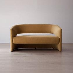 1728 sofas | Sofás | Tecni Nova