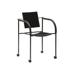 Comoda Ruote | Chairs | ZEUS
