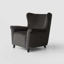 1751 armchair | Armchairs | Tecni Nova