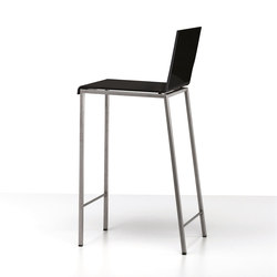 Bianco | Bar stools | ZEUS