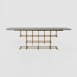 4230 dining table | Dining tables | Tecni Nova