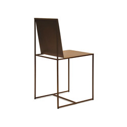 Slim Sissi Chair | Chairs | ZEUS