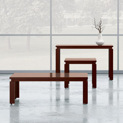 Casbah Side Table | Side tables | National Office Furniture