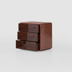 4233 bedside table | Night stands | Tecni Nova
