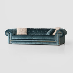1735 sofas | Sofás | Tecni Nova