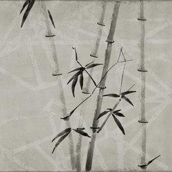 concrete | bamboo | Quadri / Murales | N.O.W. Edizioni