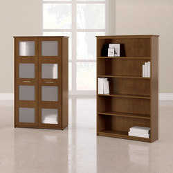 Clever Storage | Credenze | National Office Furniture
