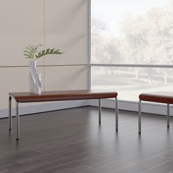 Confide Side Table | Mesas auxiliares | National Office Furniture