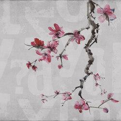 concrete | primavera | Wall art / Murals | N.O.W. Edizioni